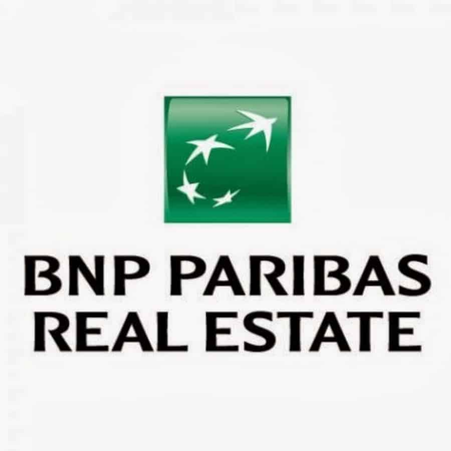 logo BNP - In Person